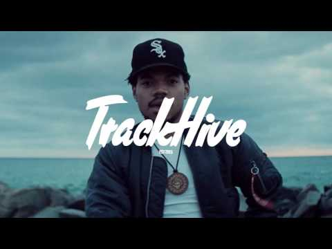 Brian Fresco - Higher (ft. Chance The Rapper & Blue Hawaii)