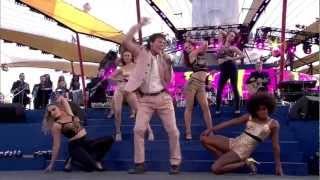 Cliff Richard Diamond Jubilee Concert Medley 2012 in HD
