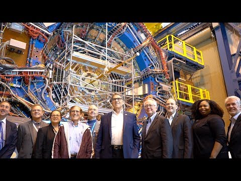17 National Labs: Changing the World We Live In