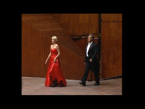 Boieldieu Harp Concerto , Julia Rovinsky, Zubin Mehta, Israel Philharmonic Orchestra, mvm2&3.