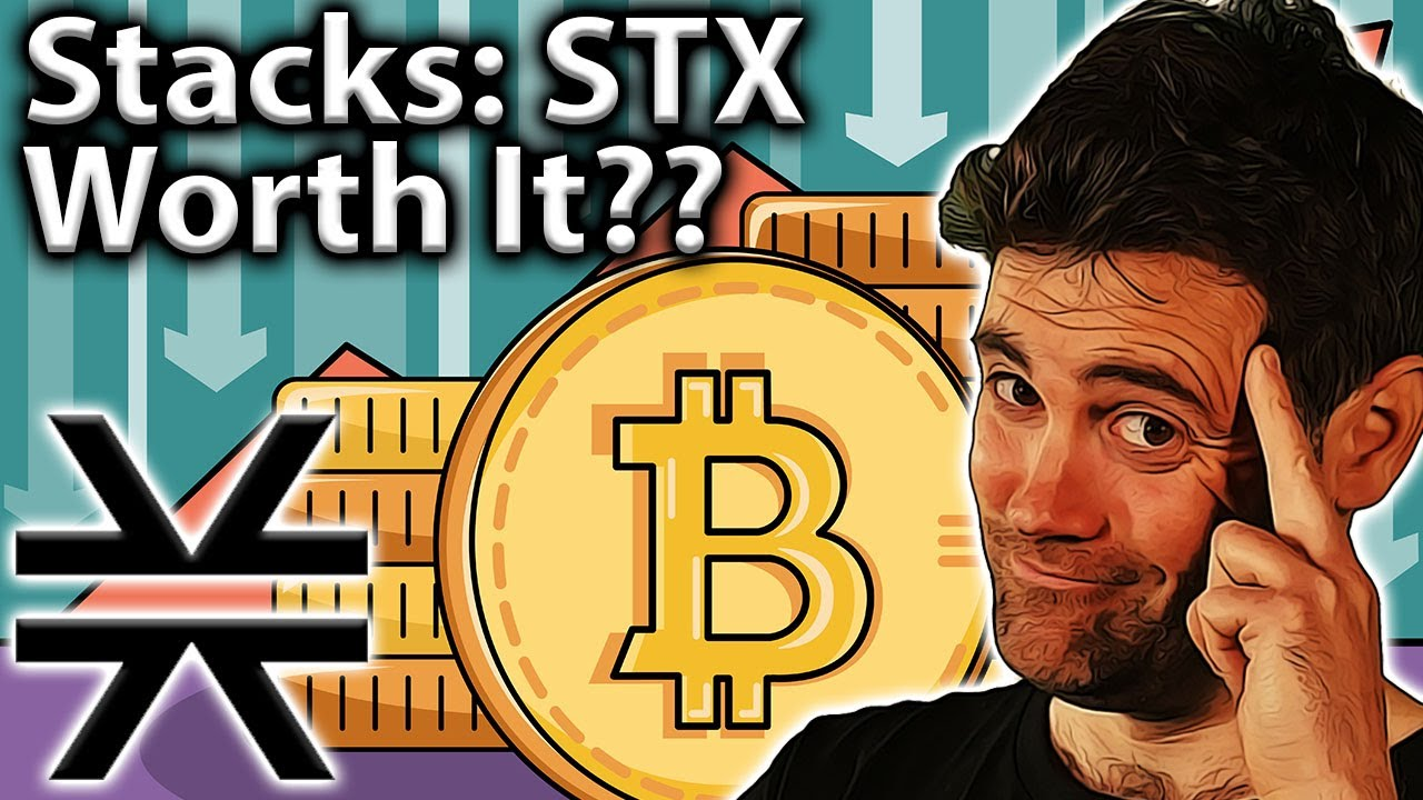 Stacks: Should You STACK STX?! My Take! 💰
