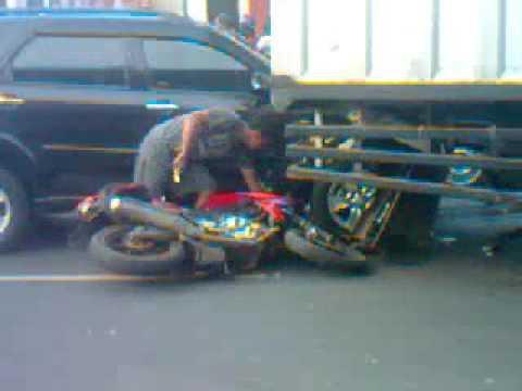 Kecelakaan Tragis Sekarwangi Cibadak Sukabumi