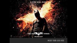 Seether - Waste (Клип на фильм Темный Рыцарь/The Dark Knight)