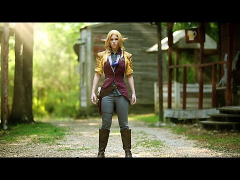HANG EM HYRULE - (LEGEND OF ZELDA WESTERN) - HD