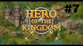 HERO OF THE KINGDOM #7 | A jugar!