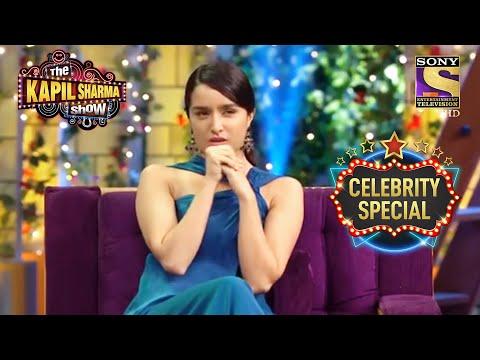 Shraddha's Russian Accent Dialogue | The Kapil Sharma Show S1 | Shraddha Kapoor | Celebrity Spe
