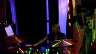 BRIAN JAMES RAT SCABIES PONTYPOOL-STAB YOUR BACK-FEEL THE PAIN-