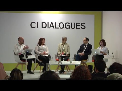 CI Dialogues: Collecting and Curatorial Practices in New Media Art