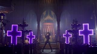 Creeper - Black Rain (Official Video)