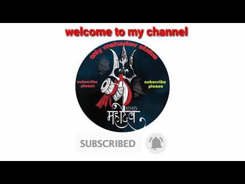 Video - https://youtu.be/rmDlKvm_0ZU         🇲🇦🇭🇦🇩🇪🇻     🇸🇹🇦🇹🇺🇸         ●▬▬▬▬▬ஜ۩۞۩ஜ▬▬▬▬▬▬●                     *Only mahadev status*         ●▬▬▬▬▬ஜ۩۞۩ஜ▬▬▬▬▬▬●                     ❀꧁ω❍ω꧂❀                  *Click link open my channel*         *Subscribe my channel please*         *https://www.youtube.com/channel/UCuYmx-Y6GXCFWfVHpVlEVOg*                      ❀꧁ω❍ω꧂❀                  🆂🆄🅱🆂🅲🆁🅸🅱🅴         🅼🆈         🅲🅷🅰🅽🅽🅴🅻         🅿🅻🅴🅰🆂🅴         *इस यूट्यूब चैनल पर डेली  नए-नए स्टेटस अपडेट किए जाते हैं ऐसे ही नए-नए महादेव के स्टेटस देखने के लिए मेरे चैनल को सबसे पहले सब्सक्राइब करें और बैल आइकन को प्रेस कर दो ताकि मेरी हर वीडियो की नोटिफिकेशन आप तक पहुंच सके*         *🙏दोस्तों इस वीडियो को आगे भी🙏*                           *🙏*शेयर जरूर करें*🙏*