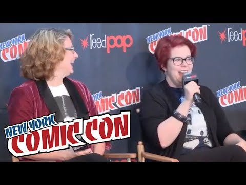 Star Wars 40th Anniversary Celebration Panel: From a Certain Point of View | NYCC 2017