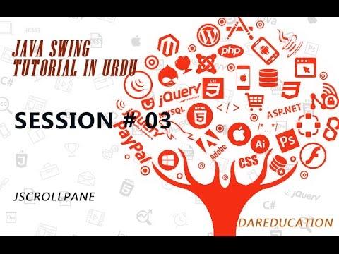 java-swing-gui-tutorial-3-jscrollpane-youtube