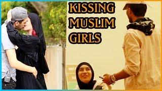 Girl pick muslim Sexy