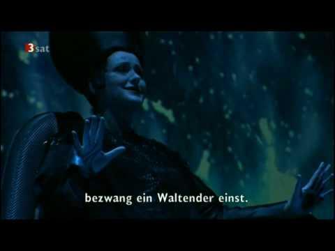 Siegfried 11/16 - R. Wagner,
