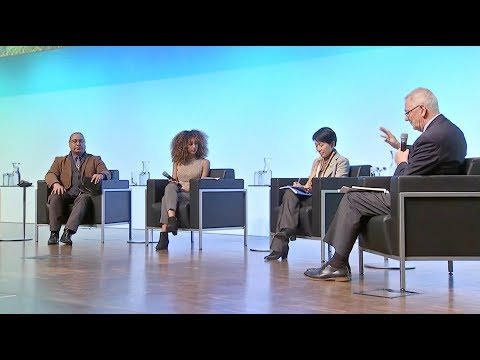 Panel Discussion: The future of the Global Landscapes Forum