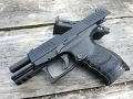 Umarex / VFC Walther PPQ M2 Blowback Pistol - Full Review