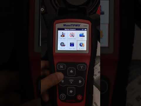 Autel TS508 TS508K TPMS Diagnostic Service Tool