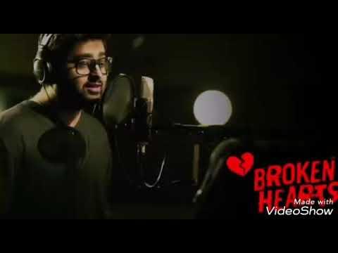 Mere khuda -Arijit Singh | unreleased song | New Sad Romentic Song 2018