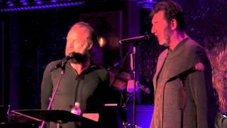 "Sting, Jimmy Nail & Company - ""Hadaway"" (Sting)"