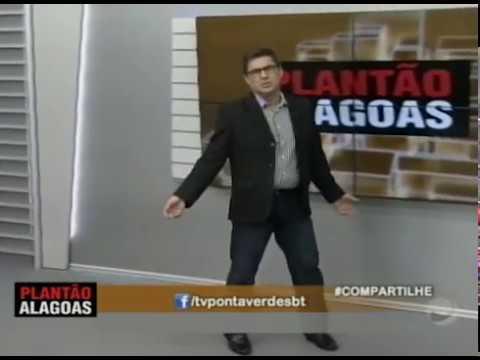Plantão Alagoas (11/05/2018) - Parte 2
