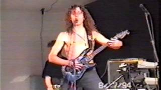 Luciferion - Live @ Sweden 8-7-1994 Ridiculously rare footage!
