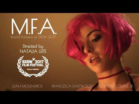 M.F.A. (2017 Rape Revenge) Spoiler Free Review