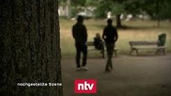 Kinder sollen Frau vergewaltigt haben | n-tv