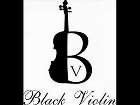 Black Violin - Jammin'