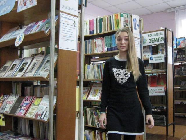 Изображение предпросмотра прочтения – СофьяКиселева читает произведение «Демон» А.С.Пушкина
