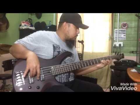 Hati Emas - Kembara Bass Cover