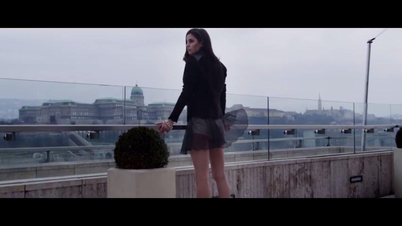 Zoli Vekony (Vekonyz) - In My Mind ft. Calidora (Official Video)