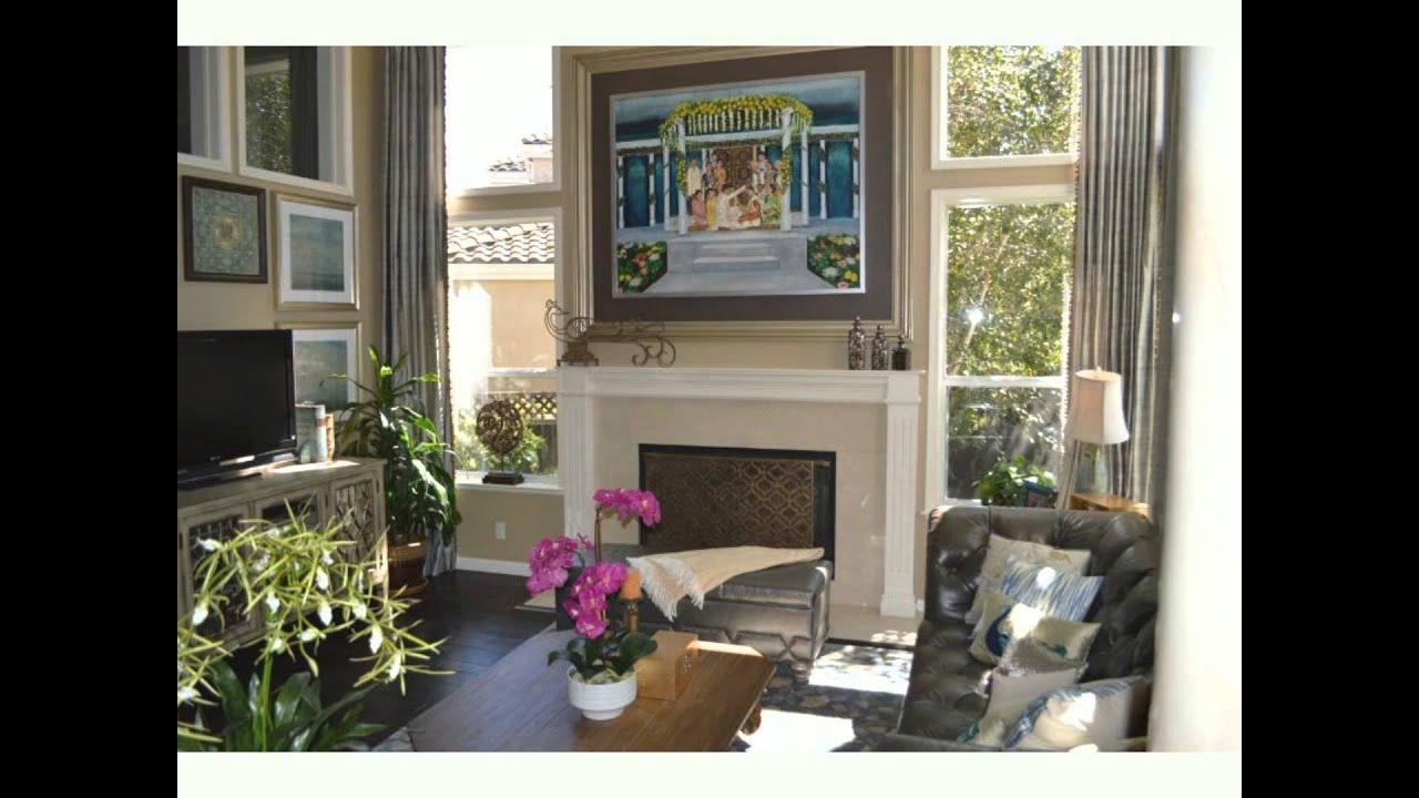 Interior Design & Decorating In Danville & Blackhawk