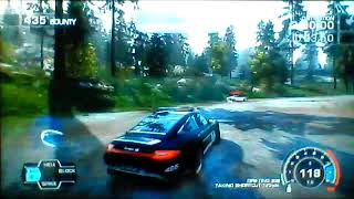 Need for Speed: Hot Pursuit - Denial of Service [SCPD/Interceptor]