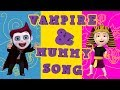 Halloween Special Vampire And Mummy Song Trick Or Treat Nursery Rhymes For Kids WooHoo Rhymes mp3