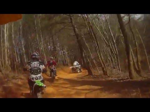 Highland Park Georgia Trail Ride