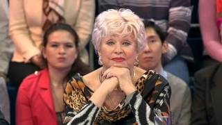 Сегодня вечером с Андреем Малаховым (эфир от 10.11.2012)