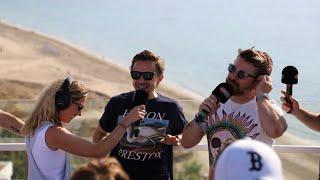 Martin Solveig à Ibiza (28/06/2018) - Bruno dans la Radio