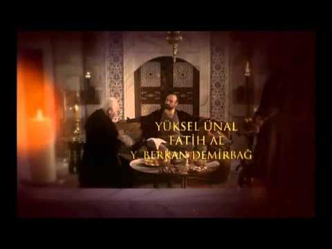 Muhteşem Yüzyıl (Magnificent Century) 1st season theme