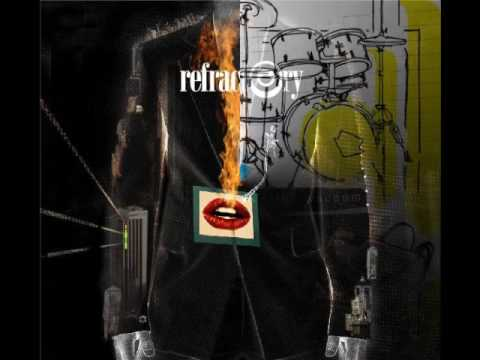 Refractory - City Science