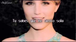 Come See About Me   -  Glee Cast  - Traducida al español ᴴᴰ