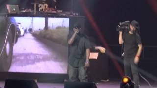 NWA - Straight Outta Compton (Live @ The BET Experience 2015)