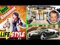 Altered Carbon Actor Joel Kinnaman Lifestyle - Takeshi Kovacs Biography Net Worth, Age, Girlfriend