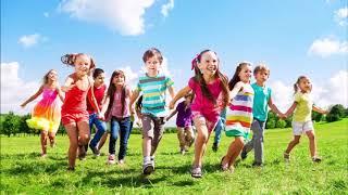 Дистанционное занятие №1 для детей от 3 до 4 лет