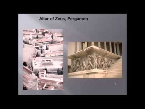 greek architecture hellenistic period youtube
