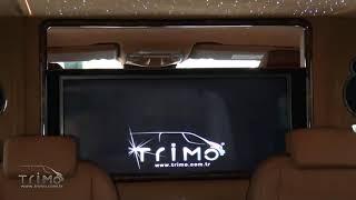 Mercedes Benz V Class VIP Design VVD1020 By TRIMO
