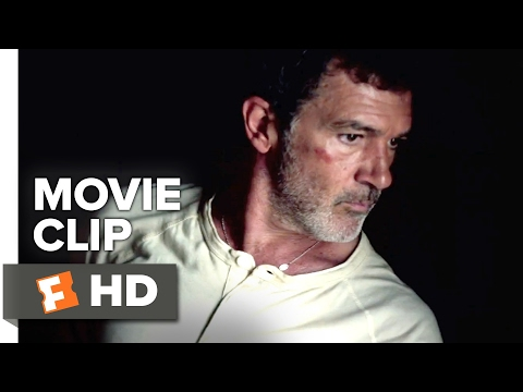 Black Butterfly Movie Clip - Some Backbone (2017) | Movieclips Coming Soon