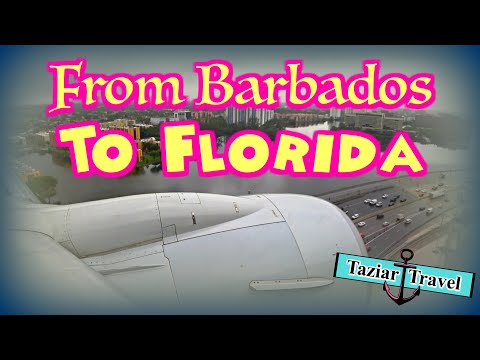 Barbados Travel Vlog Day 13 - 2018
