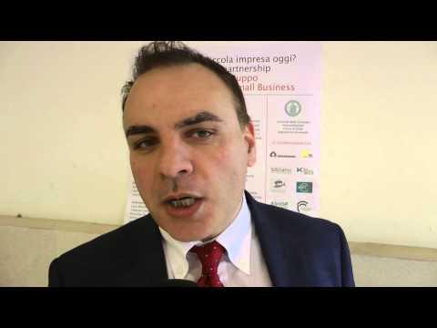 Luca Bevilacqua, Direzione Ricerca e Sviluppo, Engineering Ingegneria Informatica S.p.A