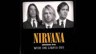 Nirvana - Token Eastern Song [Lyrics]