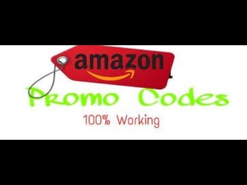 """ Today "" 100% Working Amazon Promo Codes ( April 2018 ) w/ Free Shipping"